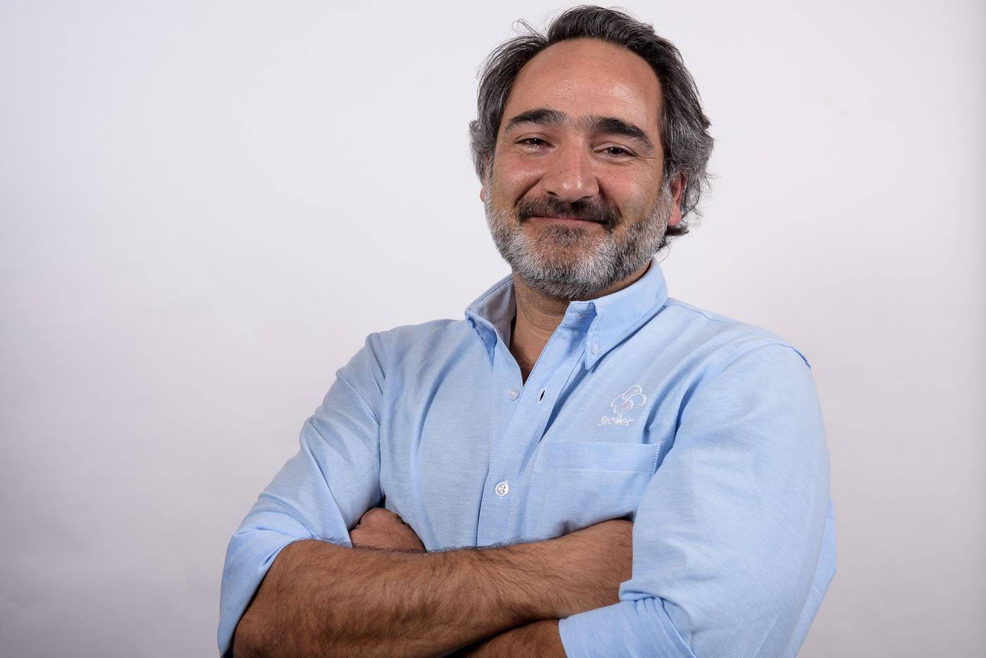 Ing. Agr. Agustín Calderoni